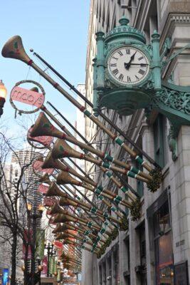 Macy's Chicago (Daniel Boczarski/Getty images photo)