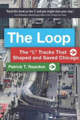 The Loop (Southern Illinois University Press photo)