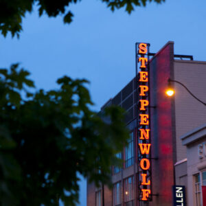 Steppenwolf (Photo by Kyle Flubacker)