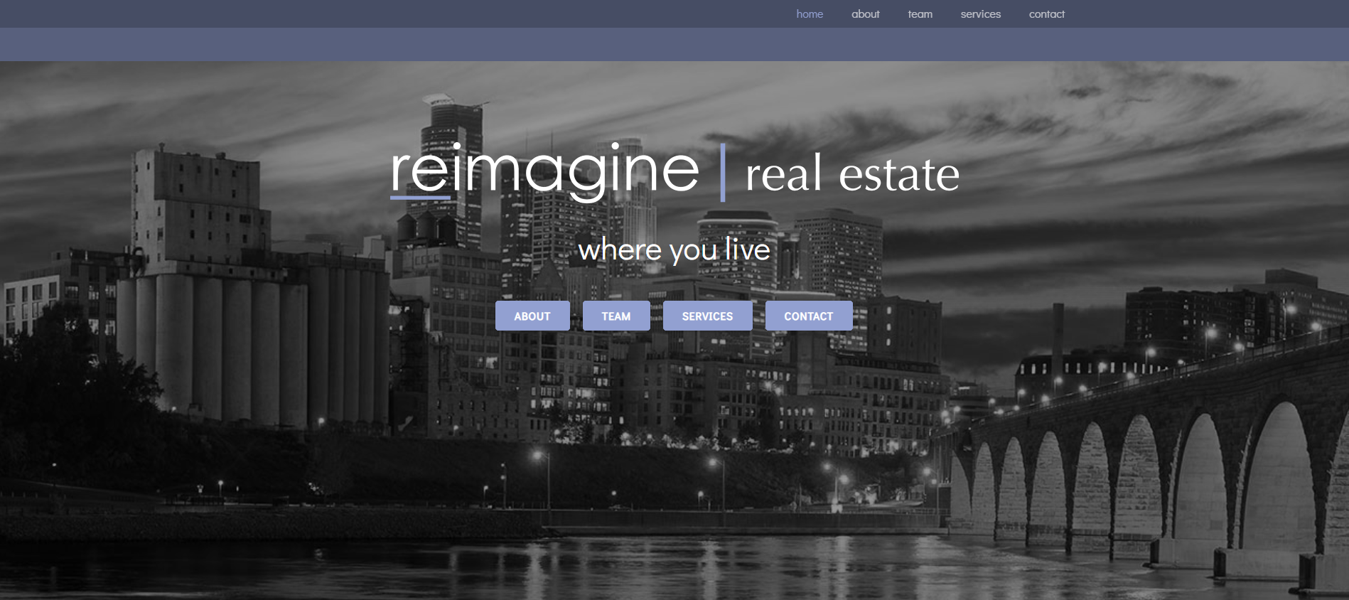 reimagine real estate