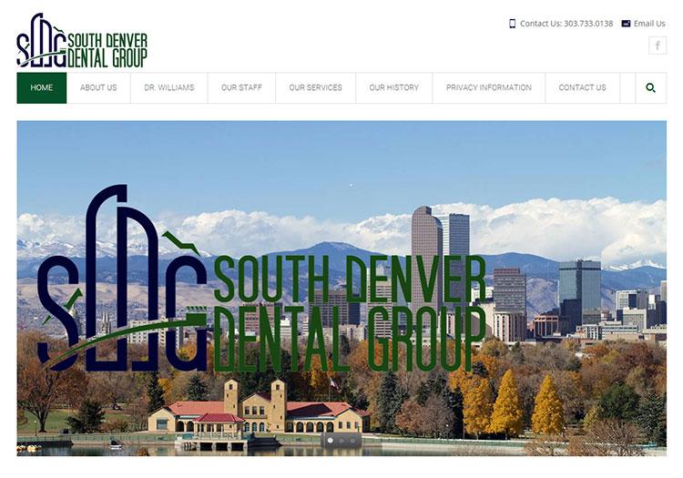 south denver dental group