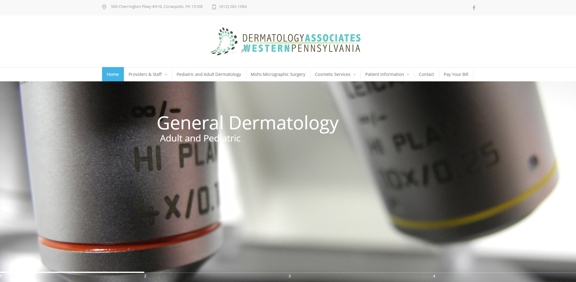 Dermatology Associates of Western Pennsylvania