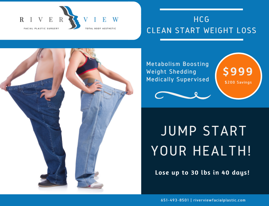 how to jump start weight loss