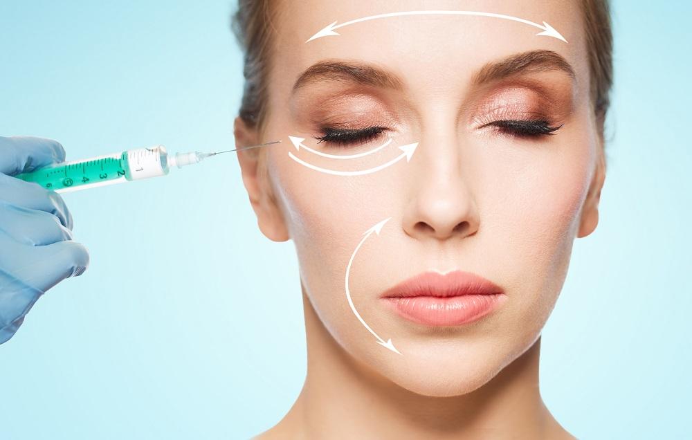 Facial Filler Injections