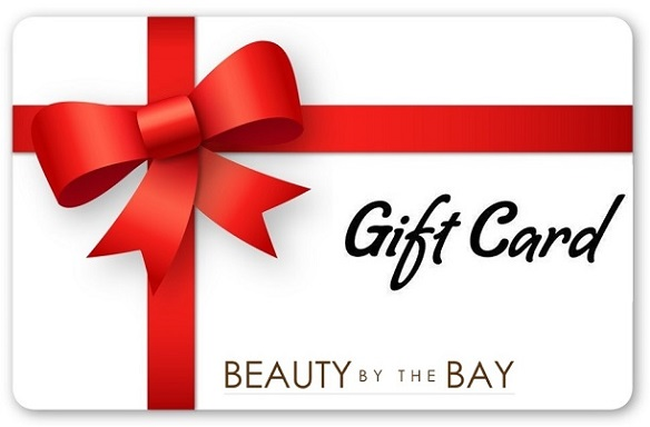 Beauty By The Bay Sandringham now offering gift cards for our services.