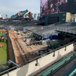 Oracle Stadium Upgrade Updates from FanFest