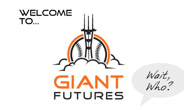 Why Giant Futures?