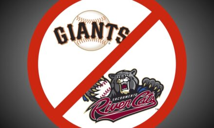 Giants and River Cats cancel Exhibition Game in Sacramento