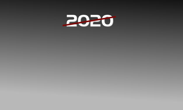 What Now? A Guide to the Rest of 2020