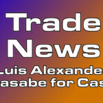 Giants trade for OF Basabe from White Sox