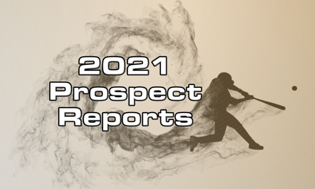 The GiantFutures 2021 Top Prospect Rankings