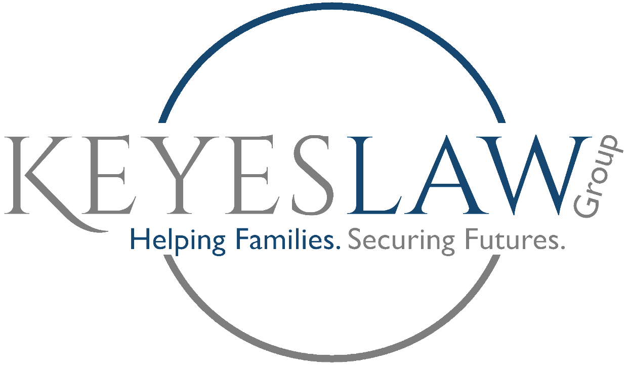 keyes law group logo
