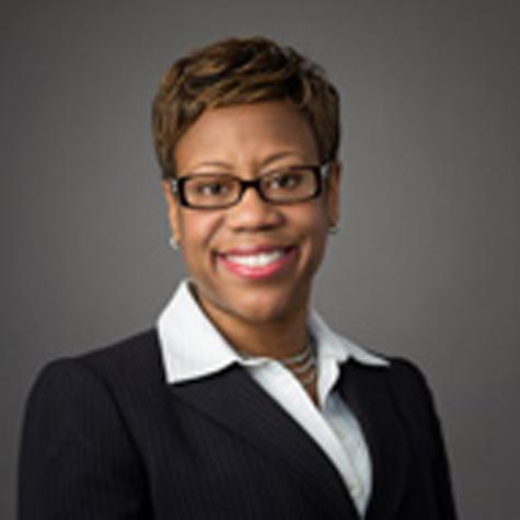 Omoiye Kinney, SPEAK Board Member