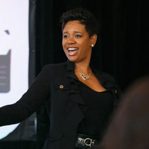 Sara Mayo-Rex, SPEAK Founder And CEO