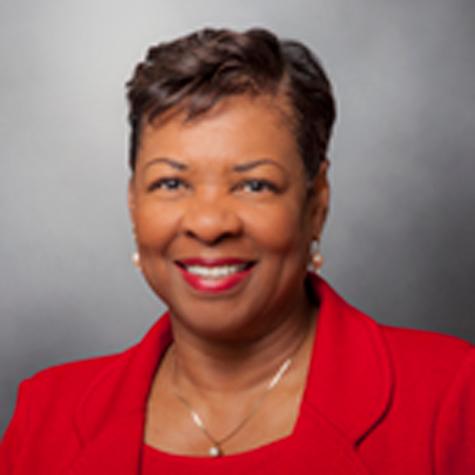 Shirley Steinback-Hawthrone, SPEAK Board Member