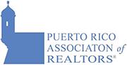 Puerto Rico Realtors Logo