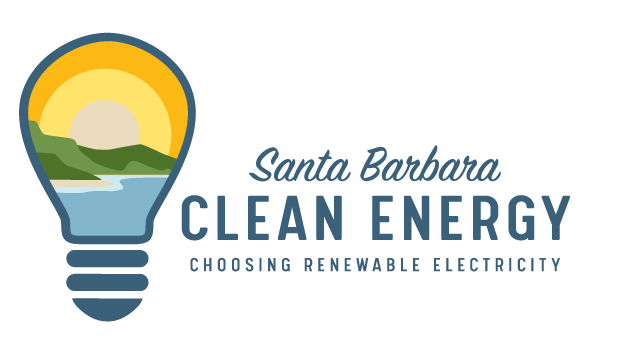 Santa Barbara Clean Energy Logo