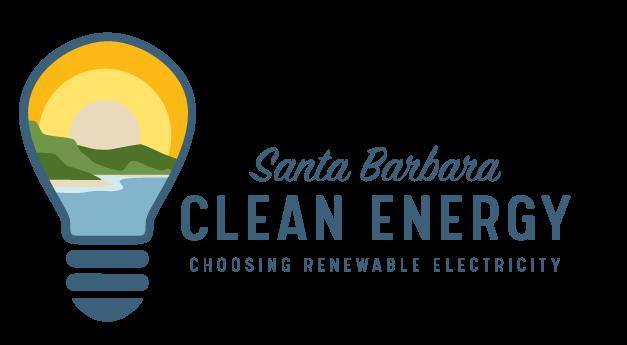 Santa Barbara Clean Energy Logo