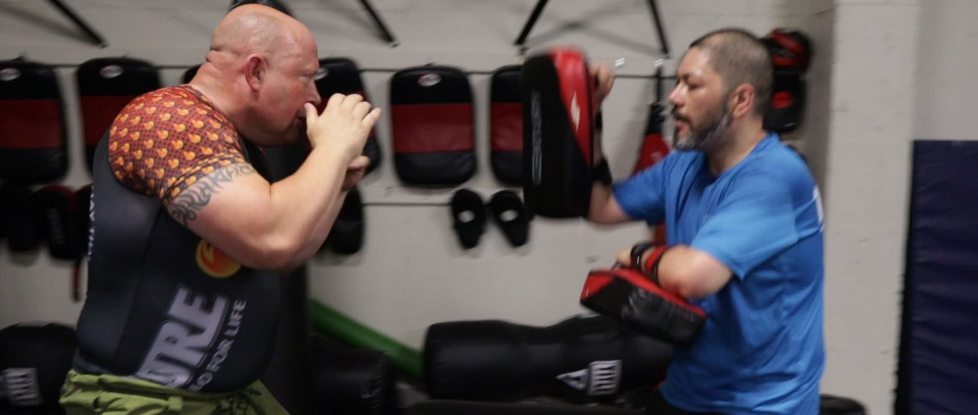 Self Defense MMA Danbury CT
