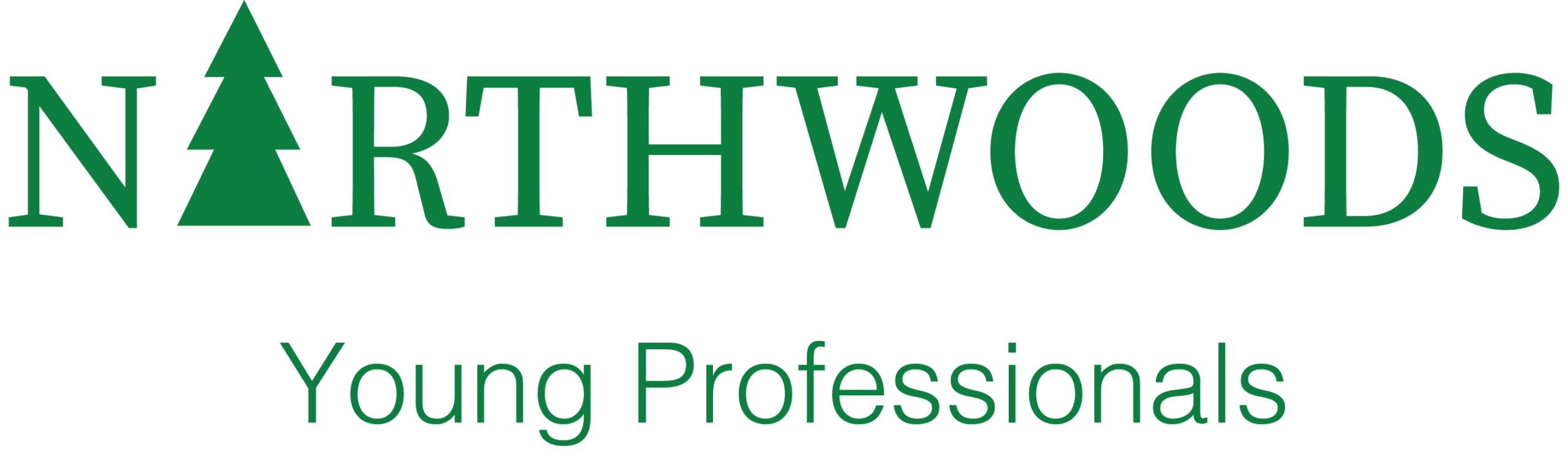 Northwoods young professionals logo
