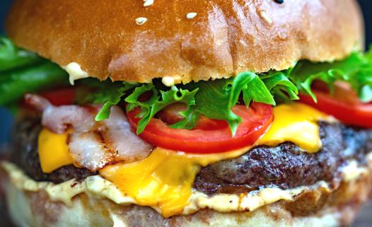 Freedom Burger