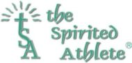 The Spirited Athlete Logo