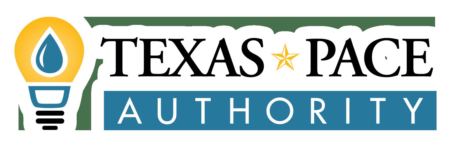Logo Texas Paces Authority light