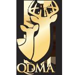 QDMA logo