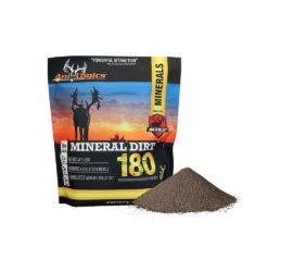 ani-logics mineral dirt 180 4lb