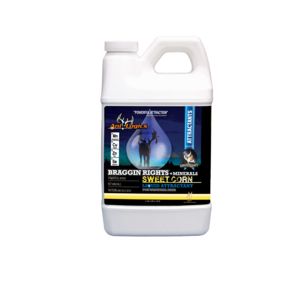 ani-logics sweet corn liquid half gallon