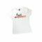 Ani-Logics Women's White T-Shirt