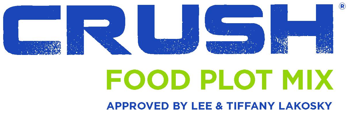 Crush Food Plot Mix Logo
