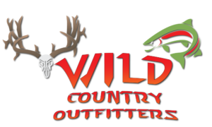 Wild Country Outfitters Logo