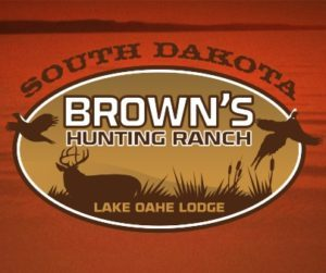 browns hunting ranch logo