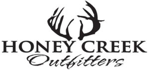 honey creek outfitters logo