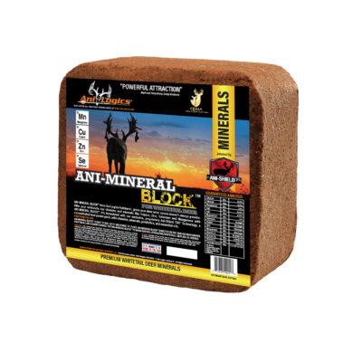ani-logics ani-mineral block
