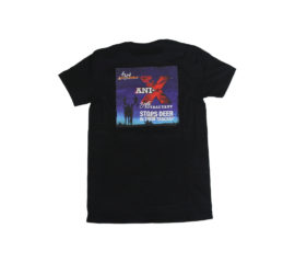 ani-logics ani-x t-shirt back