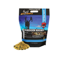 ani-logics chestnut attractant