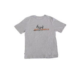 ani-logics infused t-shirt front