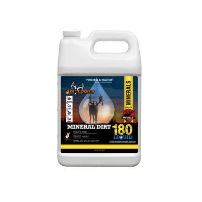 ani-logics mineral dirt liquid gallon