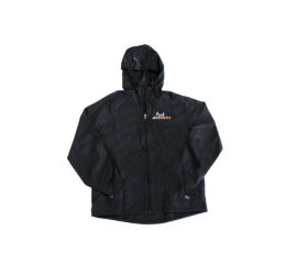 ani-logics packable jacket
