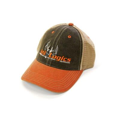 tims favorite ani-logics hat