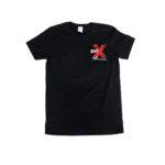 ani-logics ani-x t-shirt front