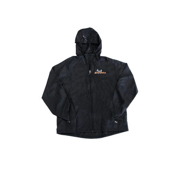 ani-logics packable jacket