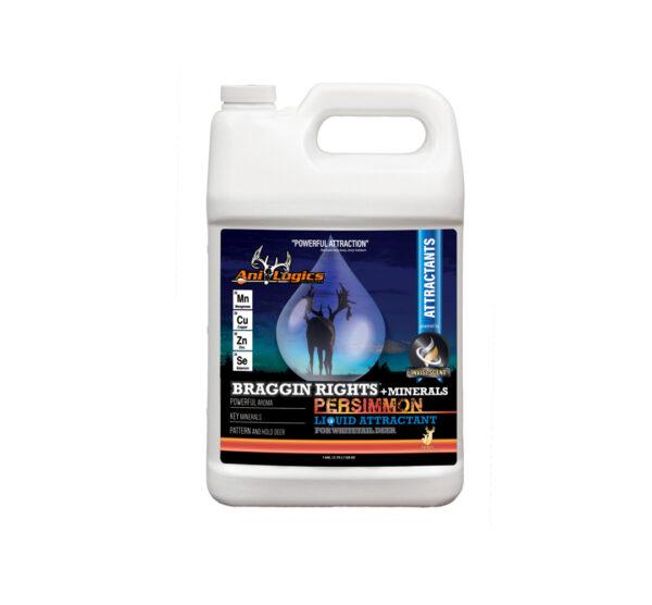 ani-logics persimmon liquid gallon