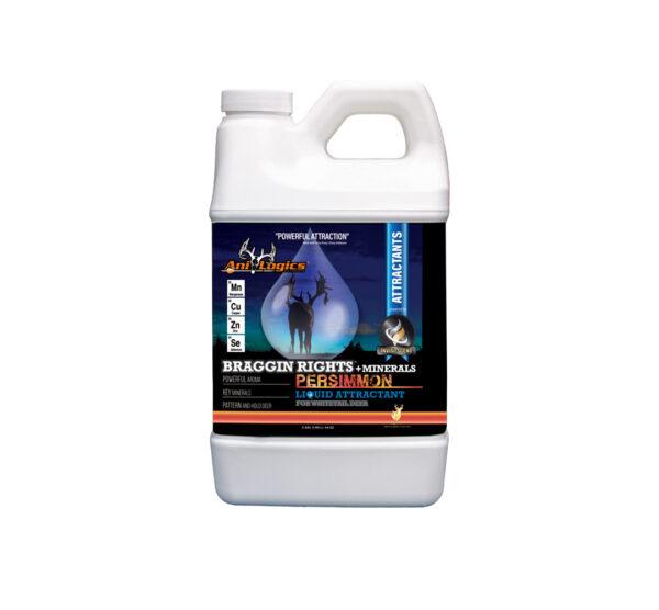 ani-logics persimmon liquid half gallon