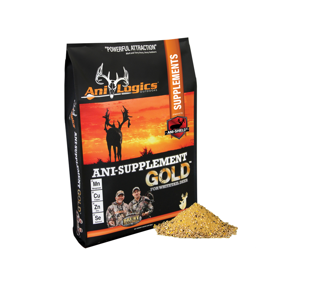 ani-supplement gold 20lb