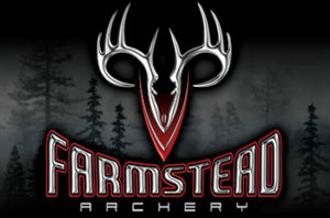 farmstead archery logo