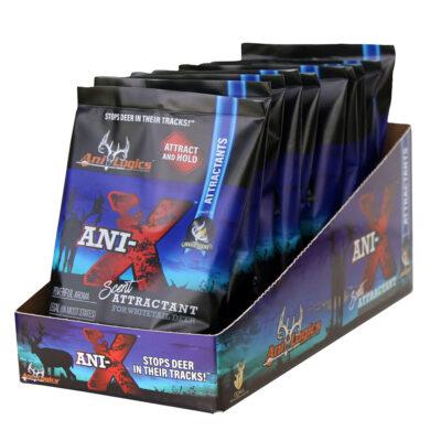 Ani-X 10 pack
