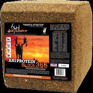 Ani-Protein Block 365